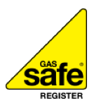 Gas Safe Register #536443